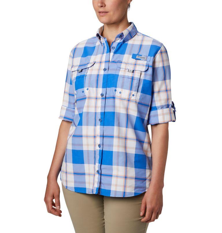 Women's PFG Super Bahama™ Long Sleeve Shirt Women's PFG Super Bahama™ Long Sleeve Shirt, a1