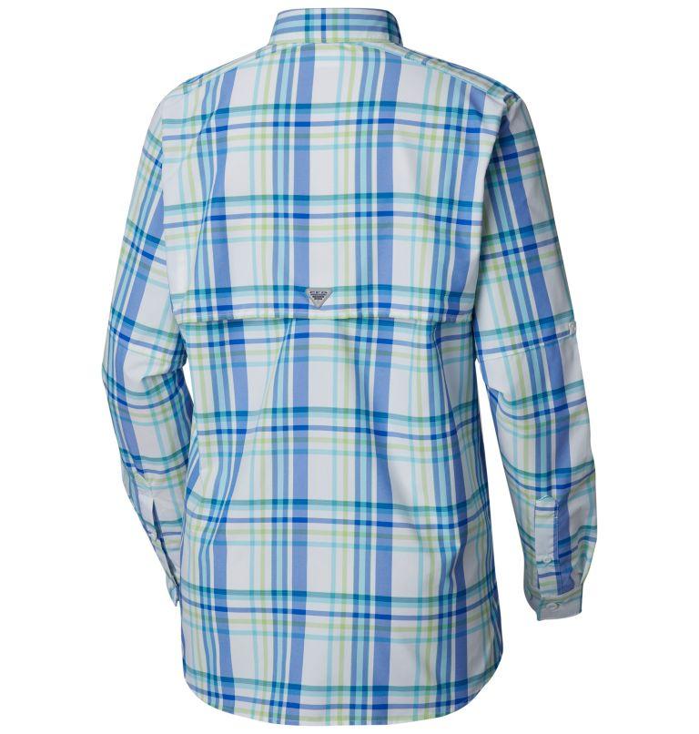 Women's PFG Super Bahama™ Long Sleeve Shirt Women's PFG Super Bahama™ Long Sleeve Shirt, back
