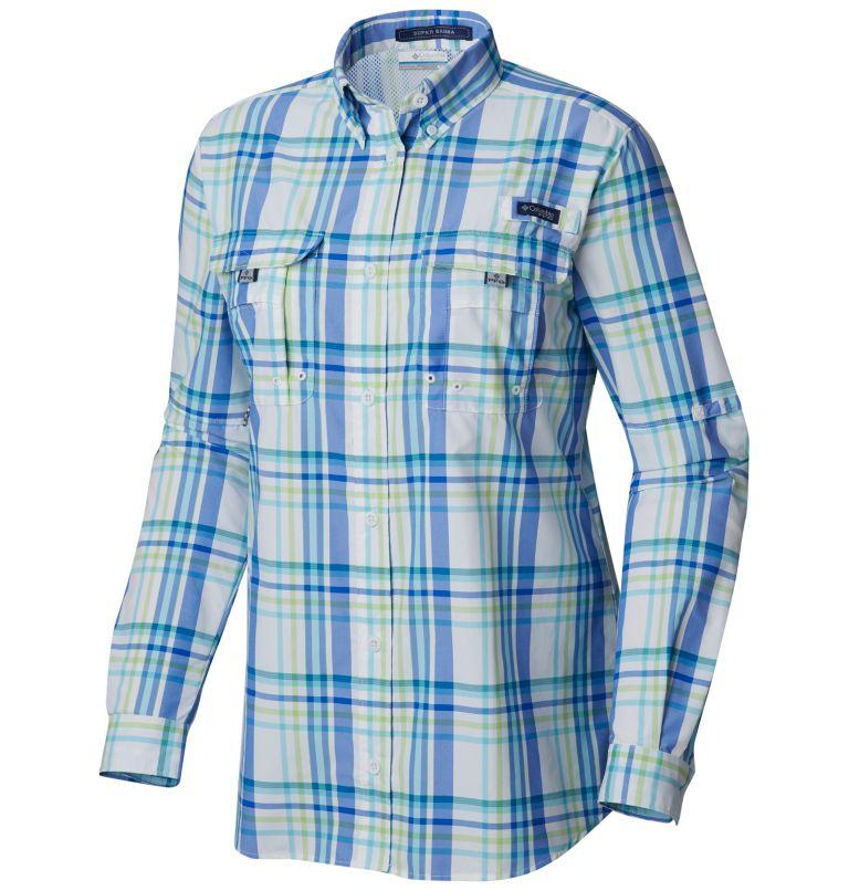 Chemise à manches longues Super Bahama™ pour femme Chemise à manches longues Super Bahama™ pour femme, front