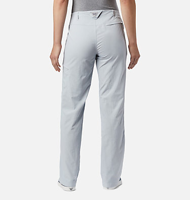 Women's PFG Aruba™ Roll Up Pants Aruba™ Roll Up Pant | 031 | 10, Cirrus Grey, back
