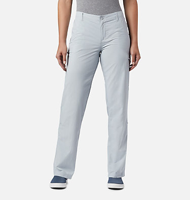 Women's PFG Aruba™ Roll Up Pants Aruba™ Roll Up Pant | 031 | 10, Cirrus Grey, front