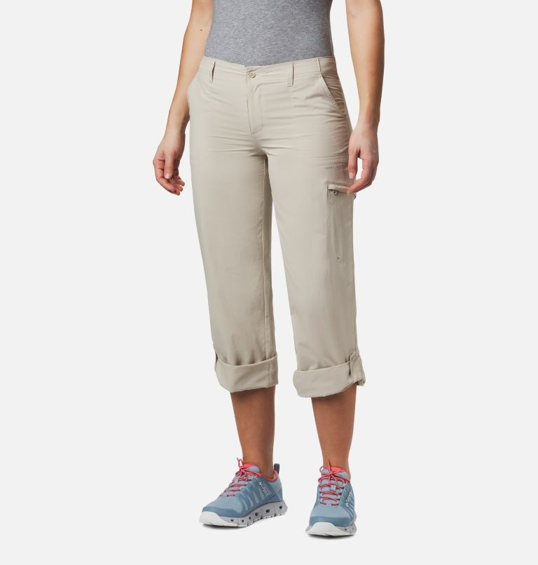 Women's PFG Aruba™ Roll Up Pants Women's PFG Aruba™ Roll Up Pants, a3