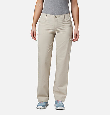 Women's PFG Aruba™ Roll Up Pants Aruba™ Roll Up Pant | 031 | 10, Fossil, front