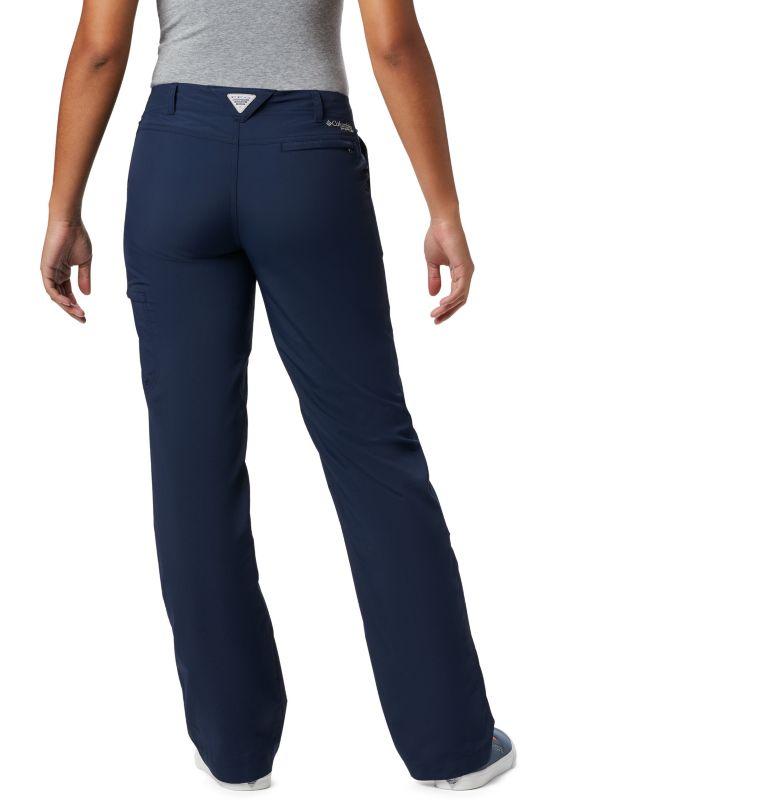 Women's PFG Aruba™ Roll Up Pants Women's PFG Aruba™ Roll Up Pants, back