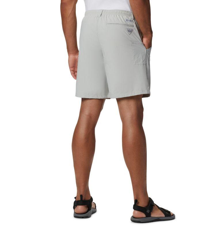 Backcast™ III Water Short | 019 | S Men's PFG Backcast III™ Water Shorts, Cool Grey, back