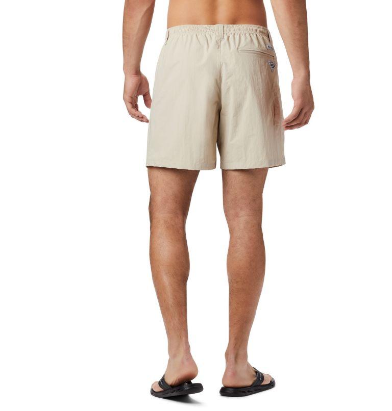 Backcast™ III Water Short | 160 | XXL Men's PFG Backcast III™ Water Shorts, Fossil, back