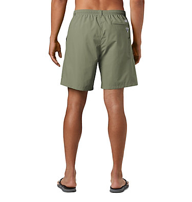 Men's PFG Backcast III™ Water Shorts Backcast™ III Water Short | 019 | L, Cypress, back