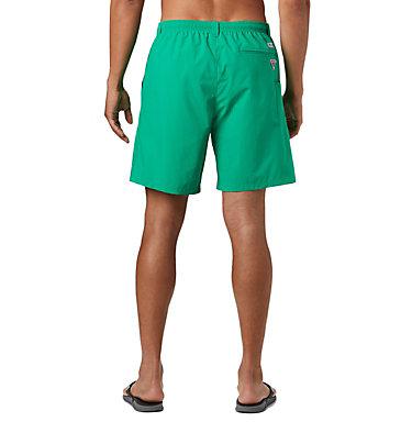 Men's PFG Backcast III™ Water Shorts Backcast™ III Water Short | 019 | L, Dark Lime, back
