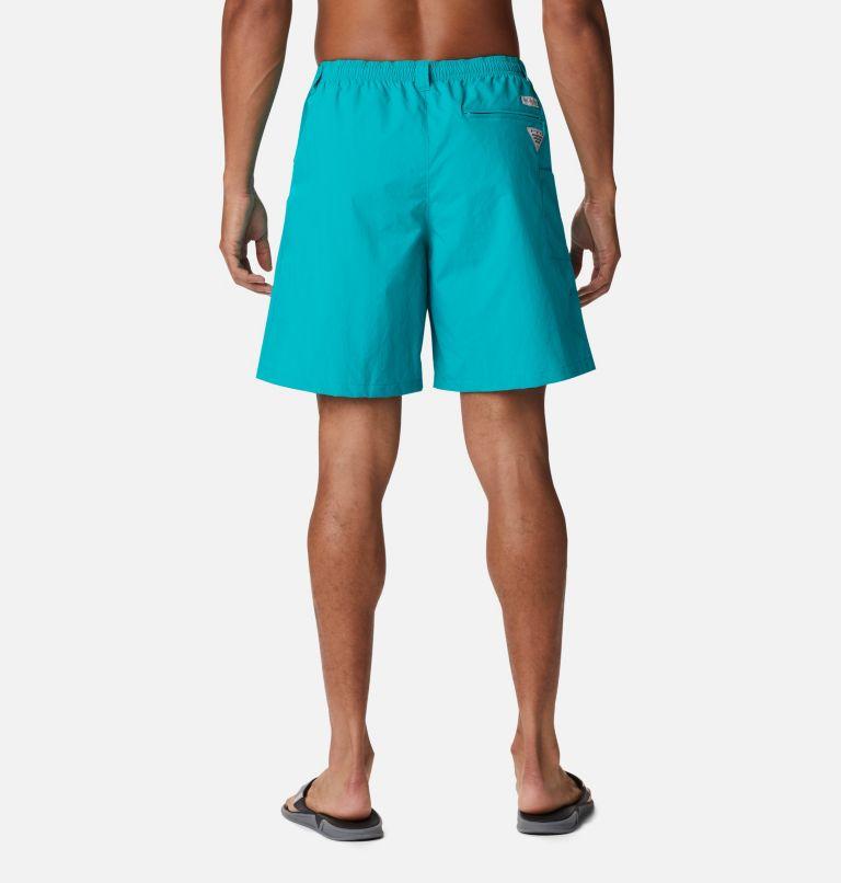 Backcast™ III Water Short | 360 | XXL Men's PFG Backcast III™ Water Shorts, Tropic Water, back