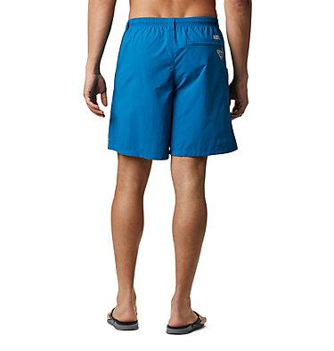 Men's PFG Backcast III™ Water Shorts Backcast™ III Water Short   019   L, Dark Pool, back