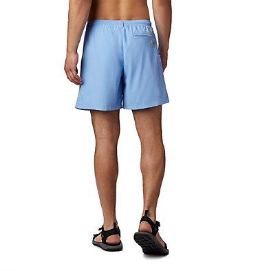 Men's PFG Backcast III™ Water Shorts Backcast™ III Water Short   019   L, White Cap, back
