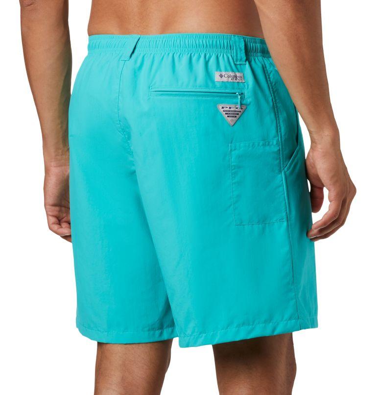 Backcast™ III Water Short | 454 | S Men's PFG Backcast III™ Water Shorts, Bright Aqua, a3