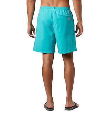 Men's PFG Backcast III™ Water Shorts Backcast™ III Water Short   019   L, Bright Aqua, back