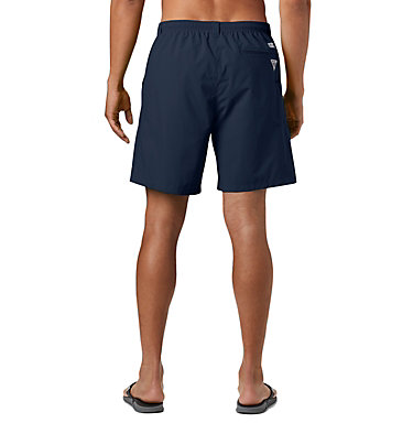 Men's PFG Backcast III™ Water Shorts Backcast™ III Water Short | 019 | L, Collegiate Navy, back
