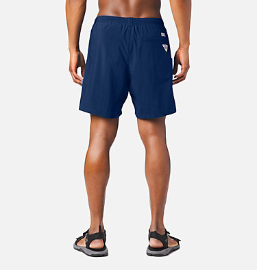 Men's PFG Backcast III™ Water Shorts Backcast™ III Water Short | 019 | L, Carbon, back