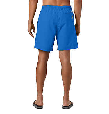 Men's PFG Backcast III™ Water Shorts Backcast™ III Water Short | 019 | L, Vivid Blue, back