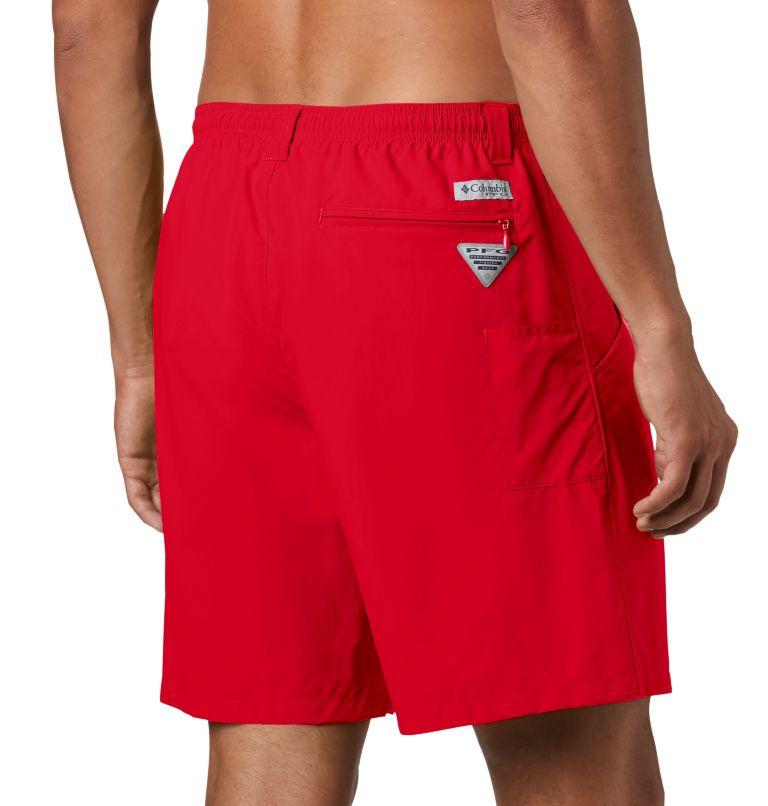 Backcast™ III Water Short   696   XXL Men's PFG Backcast III™ Water Shorts, Red Spark, a3