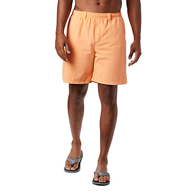 Men's PFG Backcast III™ Water Shorts Backcast™ III Water Short | 019 | L, Bright Nectar, front