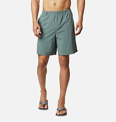 Men's PFG Backcast III™ Water Shorts Backcast™ III Water Short | 019 | L, Pond, front