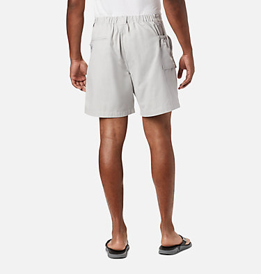 Men's PFG Brewha II™ Shorts Brewha™ II Short | 019 | M, Cool Grey, back