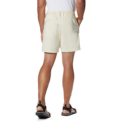 Men's PFG Brewha II™ Shorts Brewha™ II Short | 019 | M, Stone, back