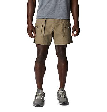 Men's PFG Brewha II™ Shorts Brewha™ II Short   019   M, Sage, front