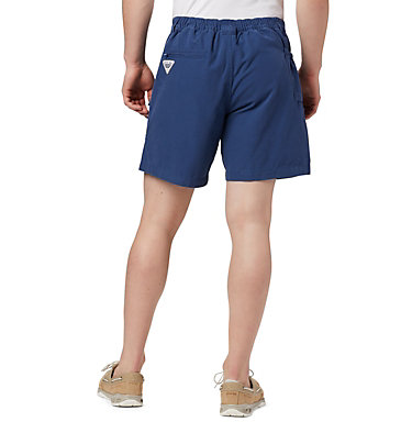 Men's PFG Brewha II™ Shorts Brewha™ II Short | 019 | M, Carbon, back