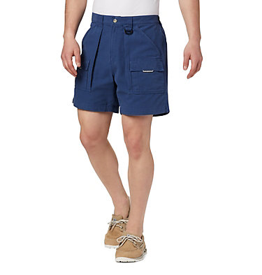 Men's PFG Brewha II™ Shorts Brewha™ II Short | 019 | M, Carbon, front