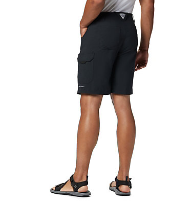 Men's Big Katuna™ II Shorts Big Katuna™ II Short | 019 | 28, Black, back