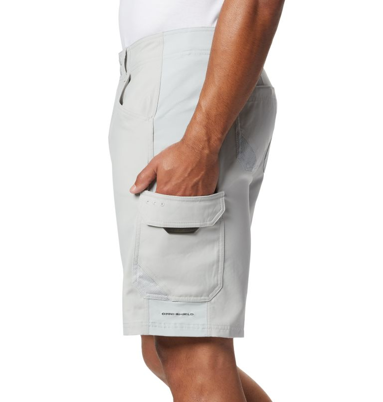 Big Katuna™ II Short | 019 | 30 Men's Big Katuna™ II Shorts, Cool Grey, a1