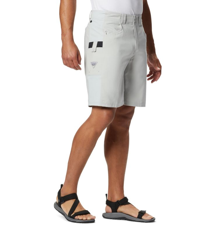 Big Katuna™ II Short | 019 | 30 Men's Big Katuna™ II Shorts, Cool Grey, front