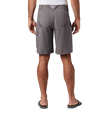 Men's Big Katuna™ II Shorts Big Katuna™ II Short | 019 | 28, City Grey, back