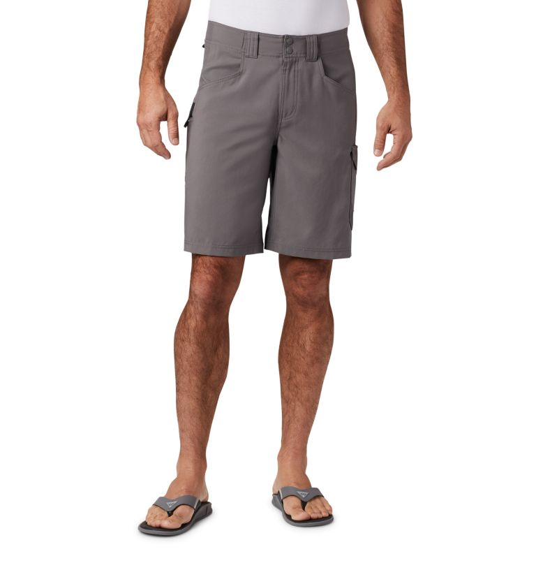 Men's PFG Big Katuna™ II Shorts Men's PFG Big Katuna™ II Shorts, front