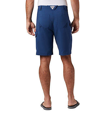 Men's Big Katuna™ II Shorts Big Katuna™ II Short | 019 | 28, Carbon, back