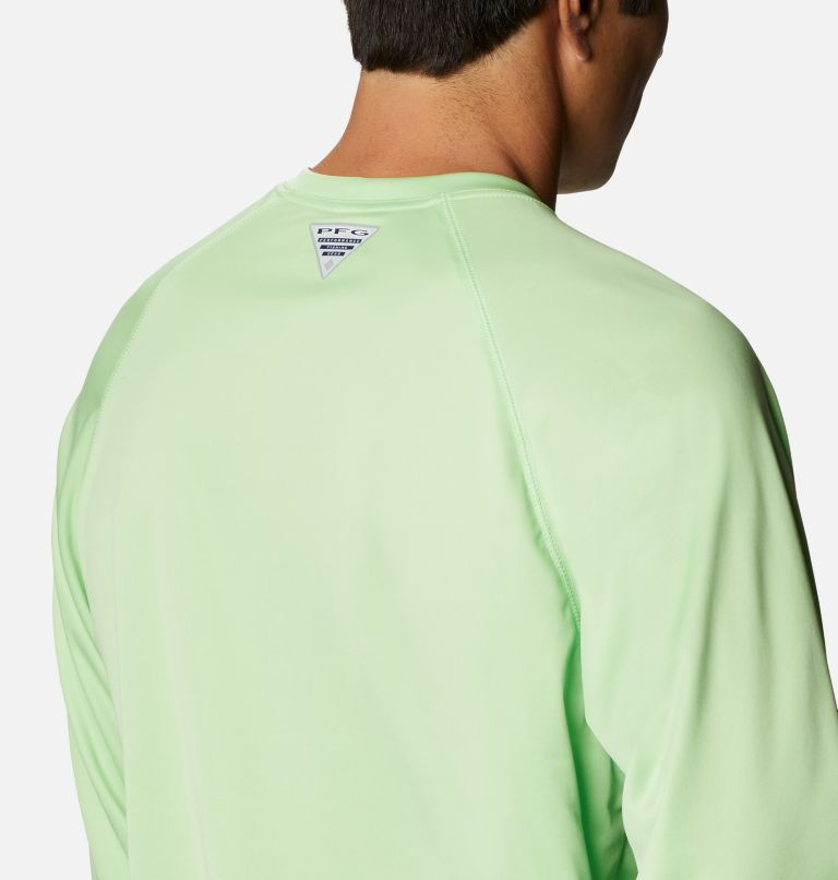 Men's PFG Terminal Tackle™ Long Sleeve Shirt Men's PFG Terminal Tackle™ Long Sleeve Shirt, a3