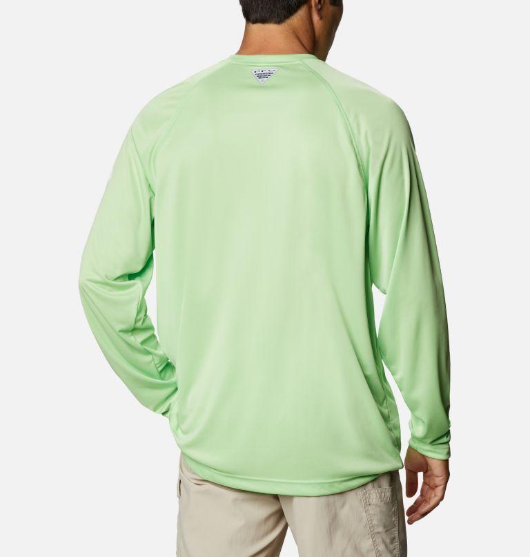T-shirt à manches longues Terminal Tackle™ pour homme T-shirt à manches longues Terminal Tackle™ pour homme, back