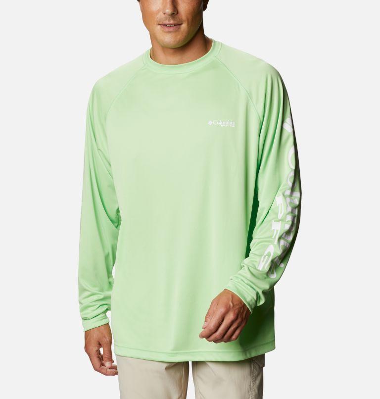 T-shirt à manches longues Terminal Tackle™ pour homme T-shirt à manches longues Terminal Tackle™ pour homme, front