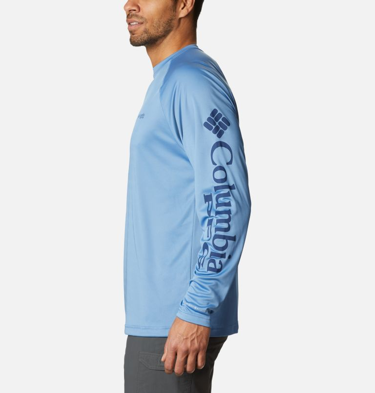 Men's PFG Terminal Tackle™ Long Sleeve Shirt Men's PFG Terminal Tackle™ Long Sleeve Shirt, a1