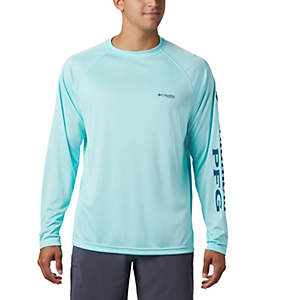 Men's PFG Terminal Tackle™ Long Sleeve Shirt