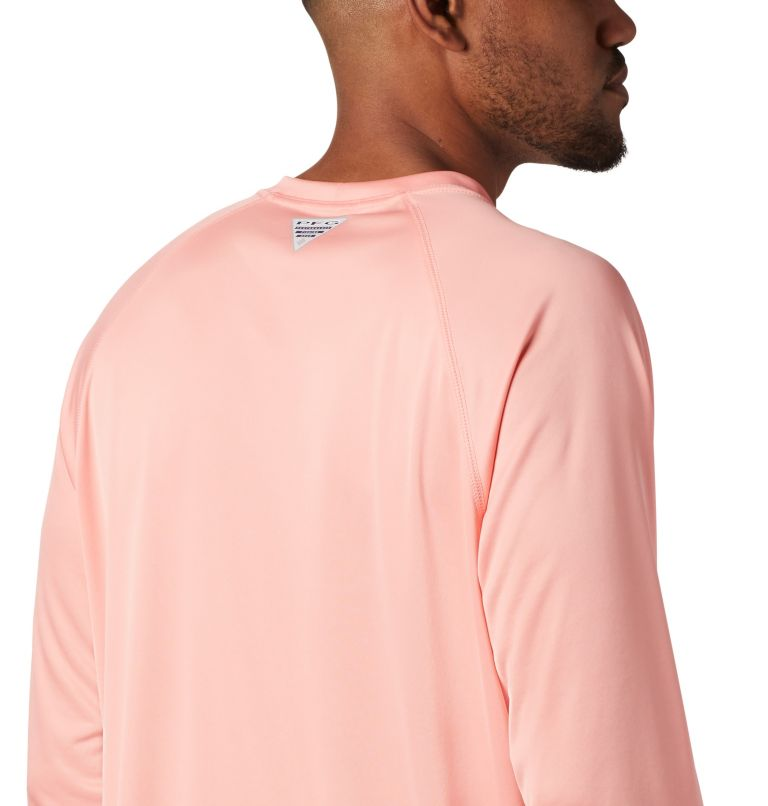 Men's PFG Terminal Tackle™ Long Sleeve Shirt Men's PFG Terminal Tackle™ Long Sleeve Shirt, a3