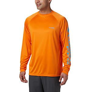 Men's PFG Terminal Tackle™ Long Sleeve Shirt
