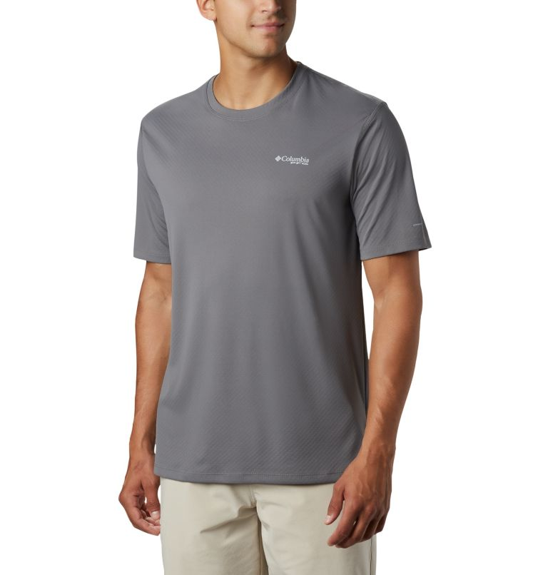 Men's PFG Zero Rules™ Short Sleeve Shirt Men's PFG Zero Rules™ Short Sleeve Shirt, front