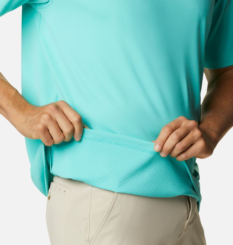 Men's PFG Zero Rules™ Short Sleeve Shirt Men's PFG Zero Rules™ Short Sleeve Shirt, a4