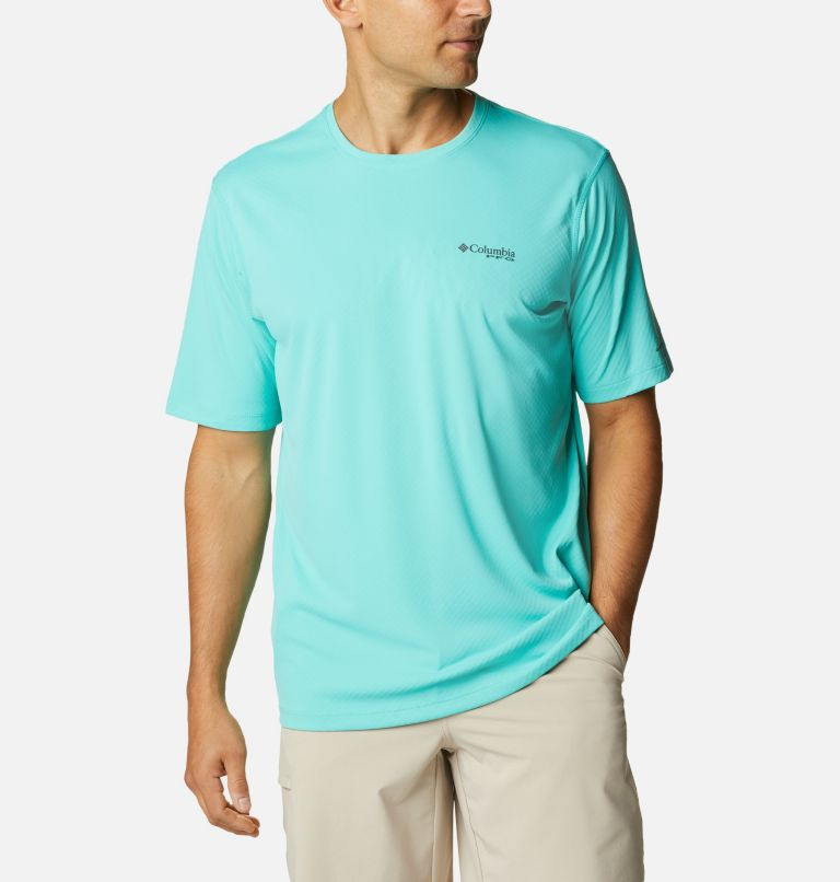 Men's PFG Zero Rules™ Short Sleeve Shirt Men's PFG Zero Rules™ Short Sleeve Shirt, front