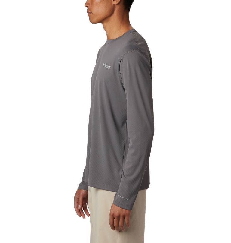 Men's PFG Zero Rules™ Long Sleeve Shirt Men's PFG Zero Rules™ Long Sleeve Shirt, a1