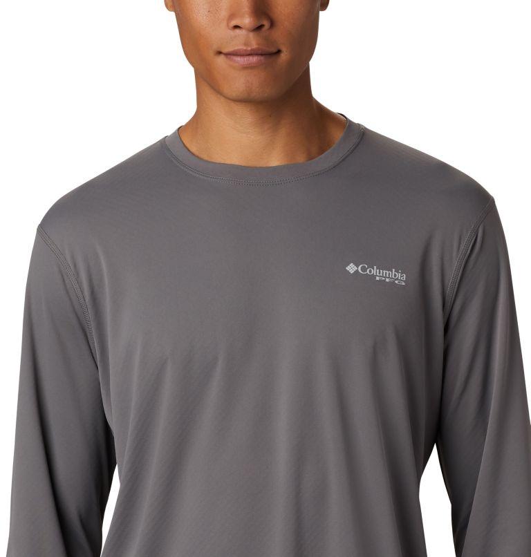 Men's PFG Zero Rules™ Long Sleeve Shirt Men's PFG Zero Rules™ Long Sleeve Shirt, a2