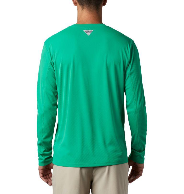 Men's PFG Zero Rules™ Long Sleeve Shirt Men's PFG Zero Rules™ Long Sleeve Shirt, back