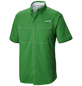 Men's PFG Low Drag Offshore™ Short Sleeve Shirt