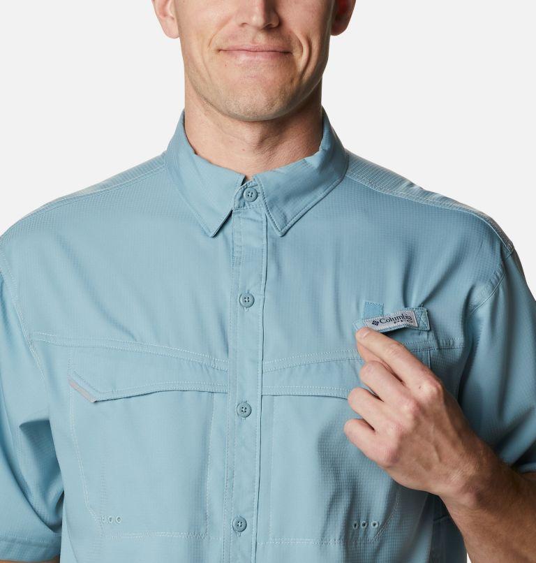 Men's PFG Low Drag Offshore™ Short Sleeve Shirt Men's PFG Low Drag Offshore™ Short Sleeve Shirt, a2
