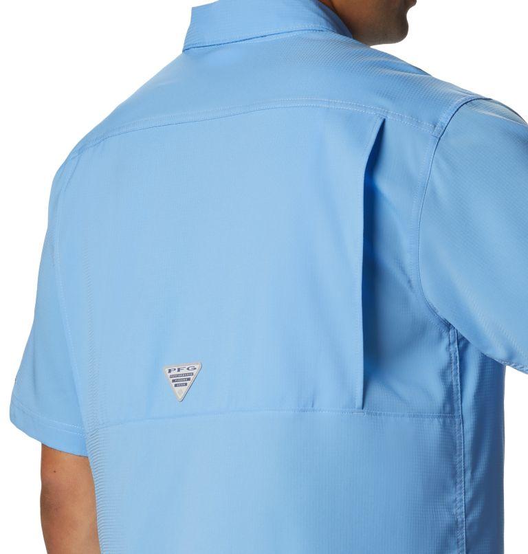 Low Drag Offshore™ SS Shirt   450   L Men's PFG Low Drag Offshore™ Short Sleeve Shirt, White Cap, a2